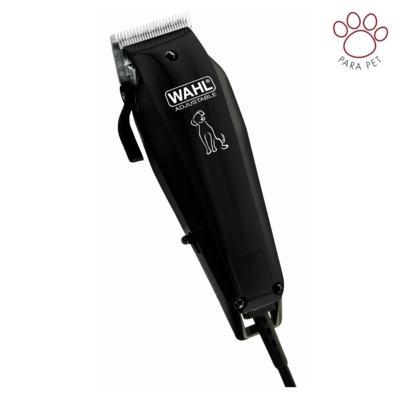 Imagem 1 do produto Máquina de Tosa Wahl - Basic Dog - 110V