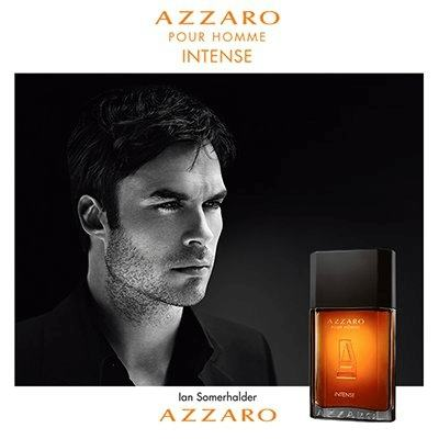 Imagem 12 do produto Azzaro Pour Homme Intense Azzaro - Perfume Masculino - Eau de Parfum - 50ml