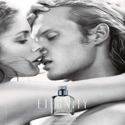 Imagem 5 do produto Eternity For Men Calvin Klein - Perfume Masculino - Eau de Toilette - 30ml