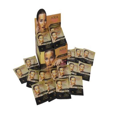 Imagem 2 do produto Máscara Facial Ouro Cara Da Riqueza (3 Sachês) -