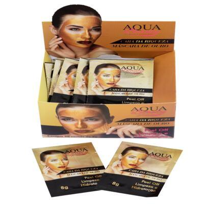 Imagem 3 do produto Máscara Facial Ouro Cara Da Riqueza (3 Sachês) -