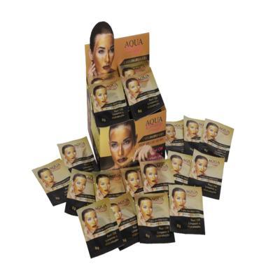 Imagem 2 do produto Máscara Facial Ouro Cara Da Riqueza (50 Sachês) -