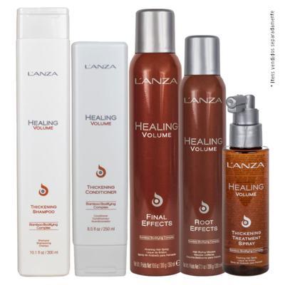 Imagem 2 do produto L'anza Healing Volume Treatment - Tratamento - 100ml