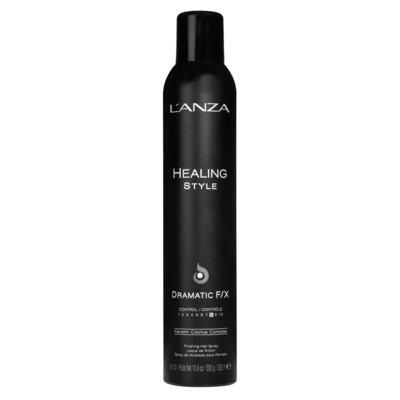 Imagem 2 do produto L'anza Urban Elements Dramatic F/X - Spray de Fixação Máxima - 300g