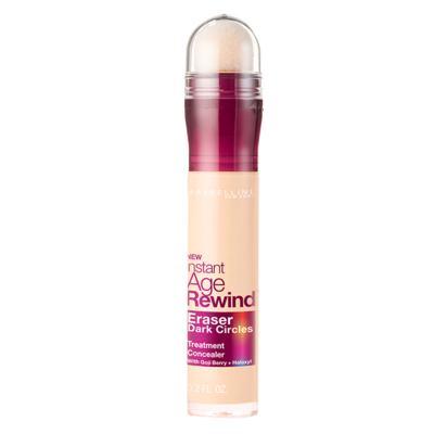 Corretivo para área dos Olhos Maybelline - Instant Age Eraser - Ivory