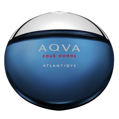 Imagem 1 do produto Aqva Atlantique Bvlgari Perfume Masculino - Eau de Toilette - 100ml