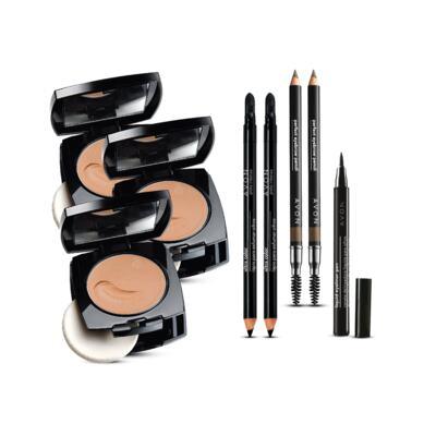 Imagem 4 do produto Kit Make Up Experts