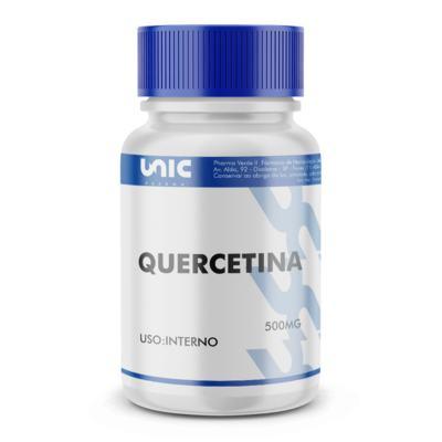 Imagem 2 do produto Quercetina 500mg - 90 Cápsulas