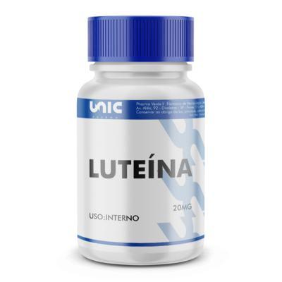 Imagem 2 do produto Luteina 20mg