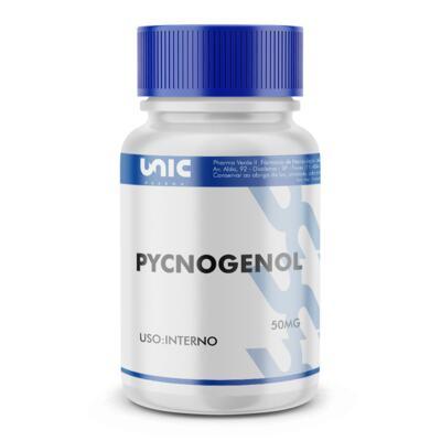Imagem 2 do produto Pycnogenol 50mg - 120 Cápsulas