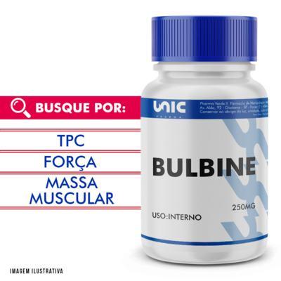 Imagem 1 do produto Bulbine 250mg - 90 Cápsulas