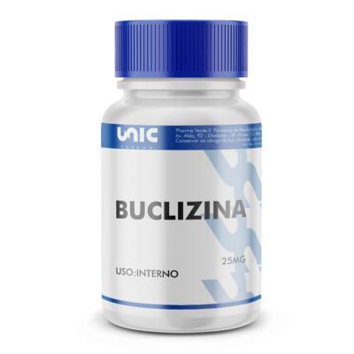 Imagem 2 do produto Buclizina 25mg - 90 Cápsulas
