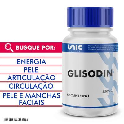 Imagem 1 do produto Glisodin 250mg - 90 Cápsulas