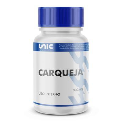 Imagem 2 do produto Carqueja 300mg - 120 Cápsulas