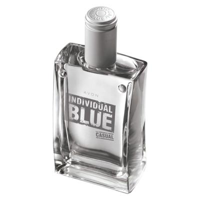 Deo Colônia Individual Blue Casual - 100ml