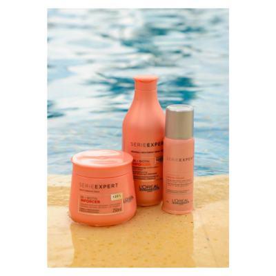Imagem 3 do produto L'Oréal Professionnel Inforcer Brush Proof - Leave-In - 37ml
