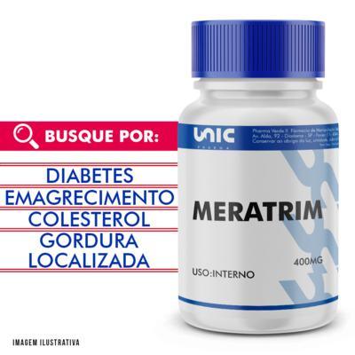 Imagem 1 do produto Meratrim 400mg - 90 Cápsulas