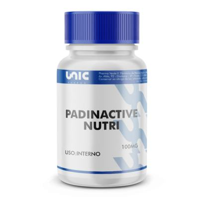 Padinactive Nutri 100mg - 90 Cápsulas