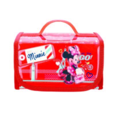 Estojo De Pintura Minnie - BR072 - BR072