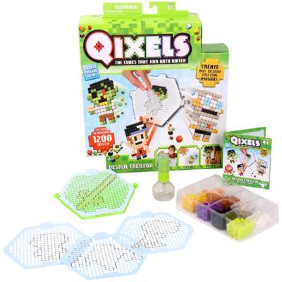 Qixels Desing Creator - BR495 - BR495