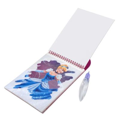 Aquabook Princesas - BR183 - BR183