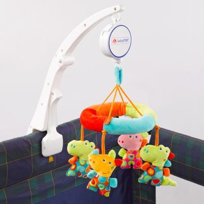 Imagem 2 do produto Baby Fehn - Móbile Musical De Viagem - BR328 - BR328