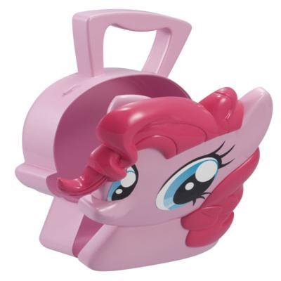 Imagem 2 do produto My Little Pony Maleta Pikie Pie Cabeleleira - BR376 - BR376