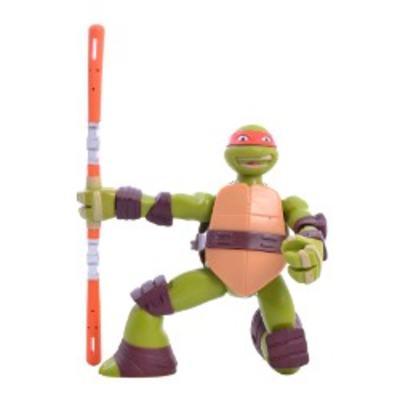 Imagem 2 do produto Boneco Tartarugas Ninjas Action Multikids - Raphael - BR286 - BR286