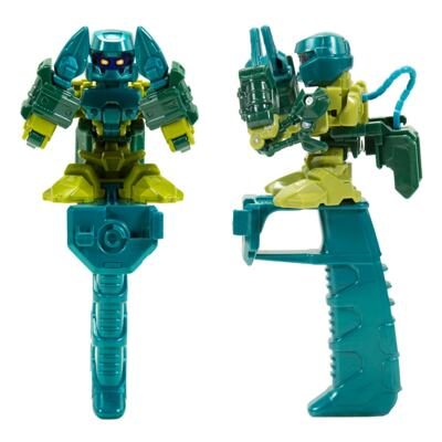 Imagem 1 do produto Battle Nox Verde - BR521 - BR521