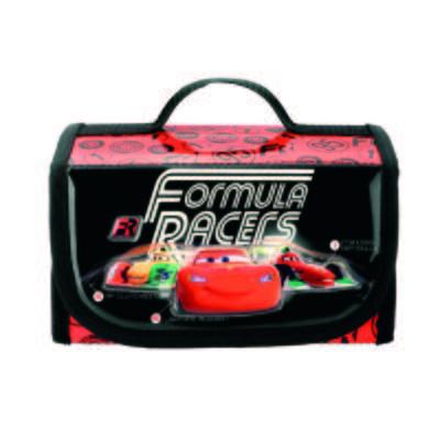 Imagem 1 do produto Estojo De Pintura Carros - BR073 - BR073