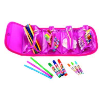 Imagem 2 do produto Estojo De Pintura Princesas - BR071 - BR071