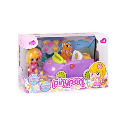 Imagem 1 do produto Pinypon Carro - BR189 - BR189