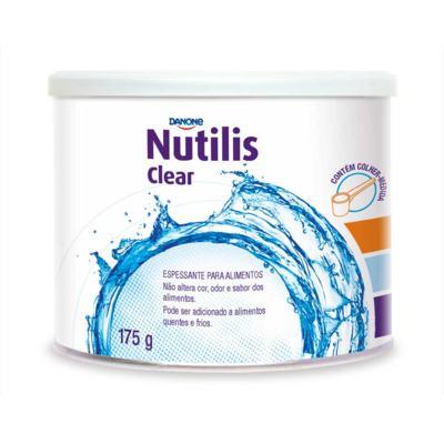 Imagem 1 do produto Nutilis Clear 175g