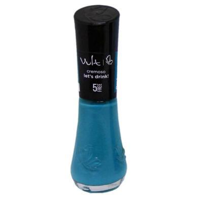 Imagem 1 do produto Esmalte Vult 5free Cremoso Let's Drink