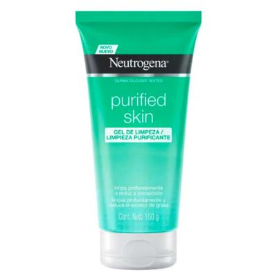 Gel de Limpeza Facial Neutrogena Purified Skin 150g