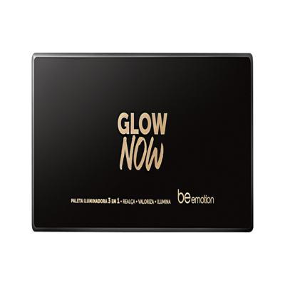 Imagem 3 do produto Paleta Iluminadora Glow Now