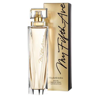 Imagem 2 do produto Elizabeth Arden My 5th Avenue - Perfume Feminino Eau de Parfum - 100ml