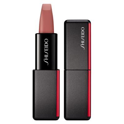 Imagem 1 do produto ModernMatte Powder Shiseido - Batom Matte - 506 Disrobed