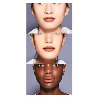 Imagem 4 do produto ModernMatte Powder Shiseido - Batom Matte - 505 Peep Show