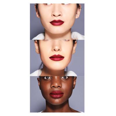 Imagem 4 do produto ModernMatte Powder Shiseido - Batom Matte - 515 Mellow Drama