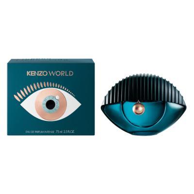 Imagem 2 do produto Kenzo World Intense Kenzo Perfume Feminino - Eau de Parfum - 75ml