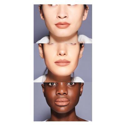 Imagem 4 do produto ModernMatte Powder Shiseido - Batom Matte - 502 Whisper