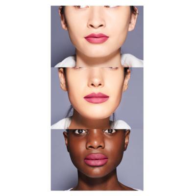 Imagem 4 do produto ModernMatte Powder Shiseido - Batom Matte - 517 Rose Hip