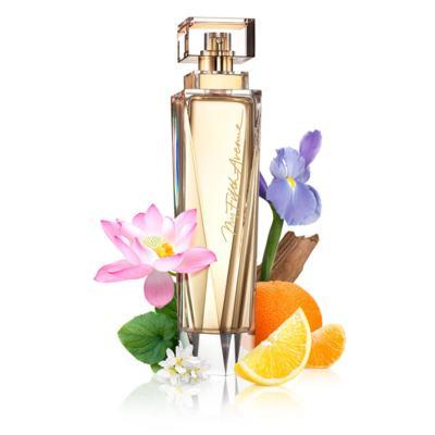Imagem 3 do produto Elizabeth Arden My 5th Avenue - Perfume Feminino Eau de Parfum - 50ml