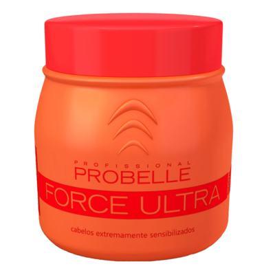 Imagem 1 do produto Probelle Force-Ultra - Máscara de Tratamento - 500g