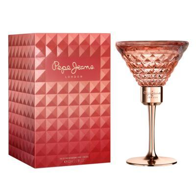 Imagem 2 do produto Pepe Jeans For Her- Perfume Feminino- Eau de Parfum - 80ml
