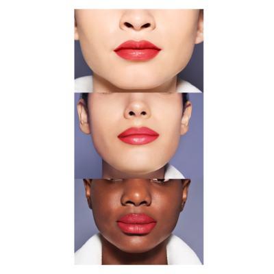 Imagem 4 do produto Batom Shiseido - ColorGel LipBalm - 105 Poppy