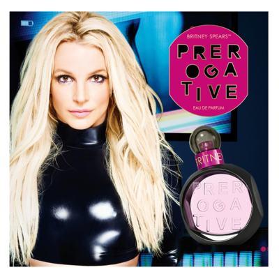 Imagem 3 do produto Prerogative Britney Spears - Perfume Feminino Eau de Parfum - 100ml