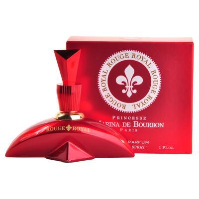 Imagem 5 do produto Rouge Royal Marina de Bourbon - Perfume Feminino - Eau de Parfum - 100ml