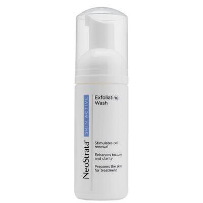 Imagem 2 do produto Skin Active Exfoliating Wash Neostrata - Esfoliante Facial - 125ml